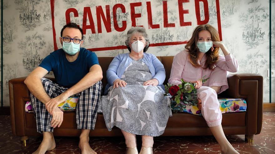 """""""Cancelled"""", la serie sobre los sueños rotos del coronavirus"""