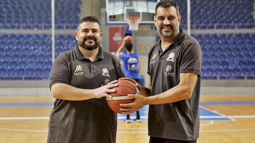 «Con mejores jugadores es más fácil  la ACB, pero la temporada es muy larga»