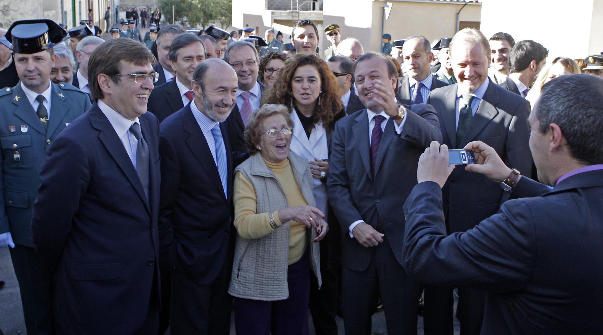 Fallece Joan Mesquida a los 57 años: