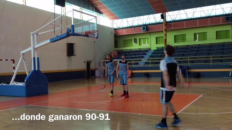 Aquimisa Queso Zamorano, sin margen de error