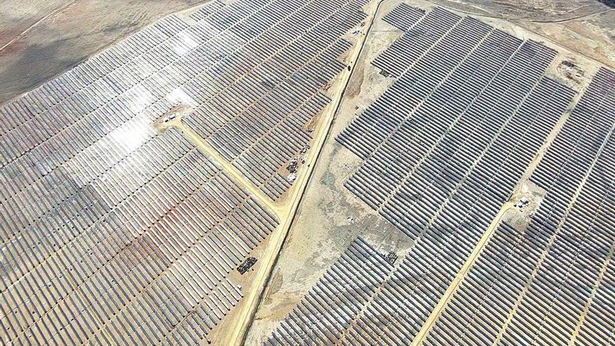 Solar Steel se posiciona como la principal proveedora española de dispositivos de seguimiento solar