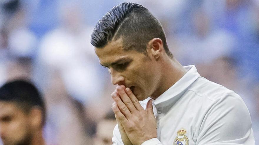 Ronaldo rebajó el pago a la mujer a la que presuntamente violó, según Der Spiegel
