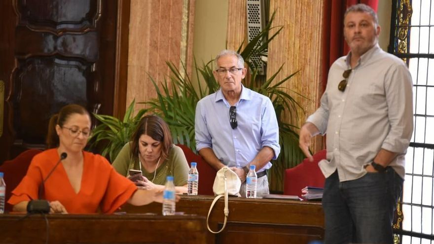 El Presupuesto sale adelante con siete meses de retraso gracias al PSOE