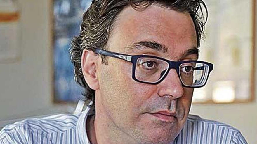 """El PP acusa a Marí Ribas de hacer de Baleares """"el paraíso de las expropiaciones y los okupas"""""""