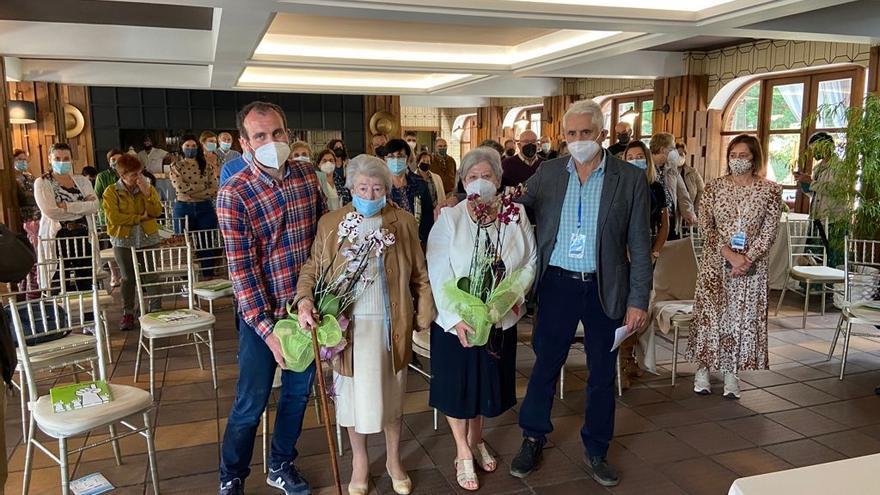 Cangas de Onís acogió la décimo sexta edición de Creando Redes de Solidaridad