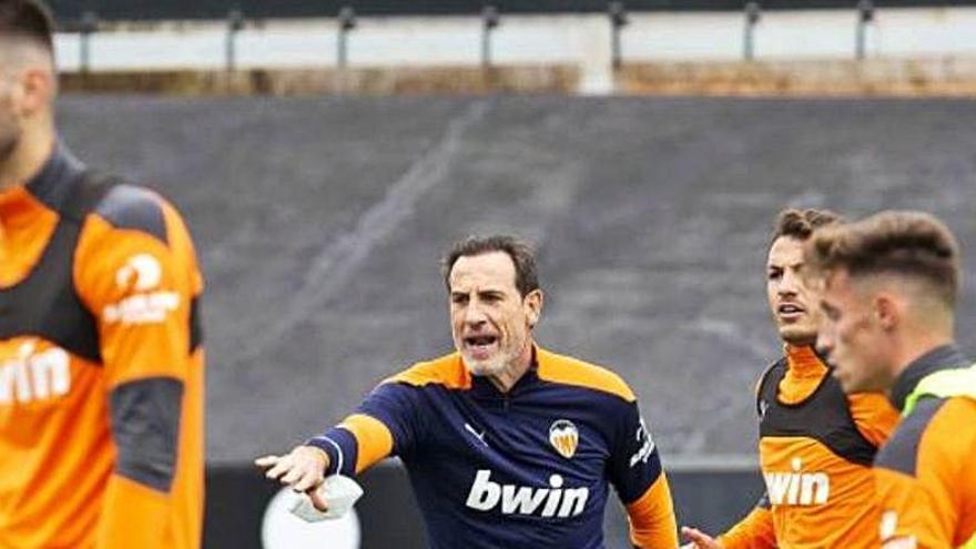¿Cuántas veces ha estado Voro como técnico del Valencia?