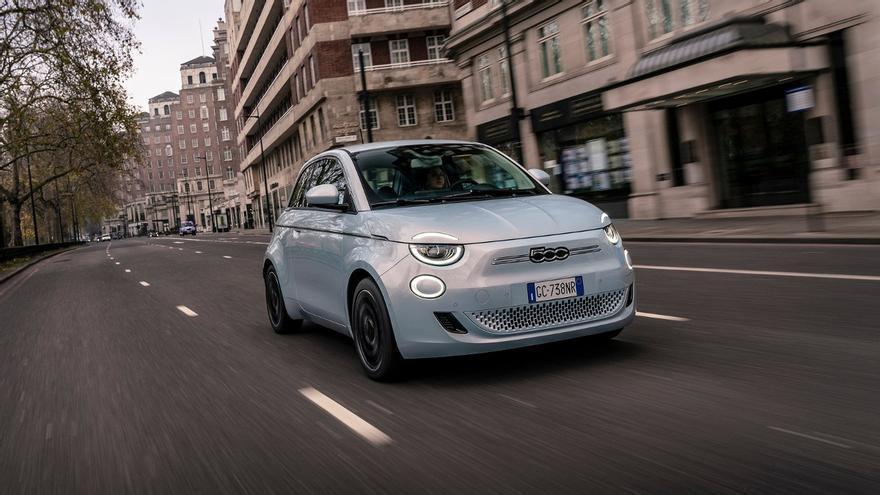 Los 10 coches más vendidos en septiembre de 2021 en España