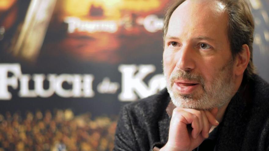 Hans Zimmer convierte el 'Ta-Dum' de Netflix en algo épico
