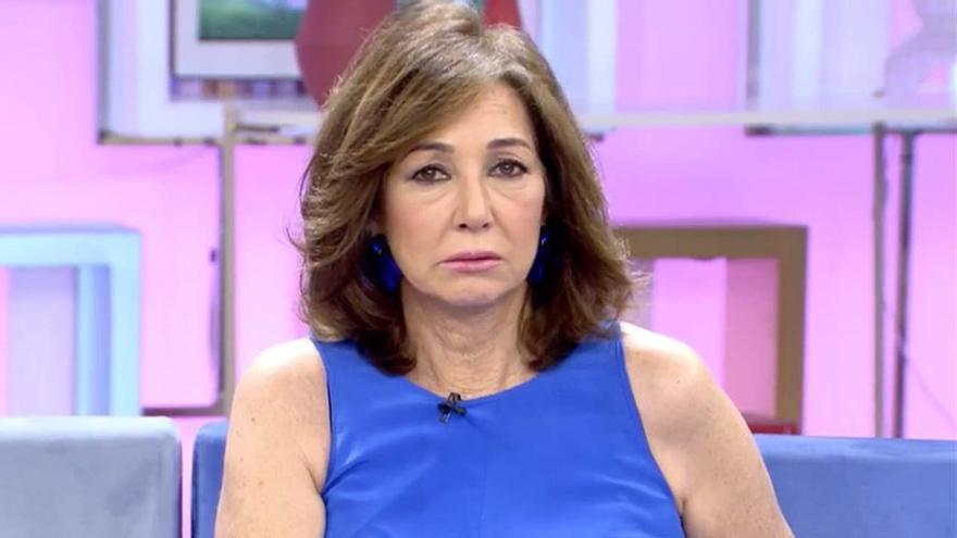 La audiencia de 'El programa de Ana Rosa' pide la expulsión de uno de los colaboradores