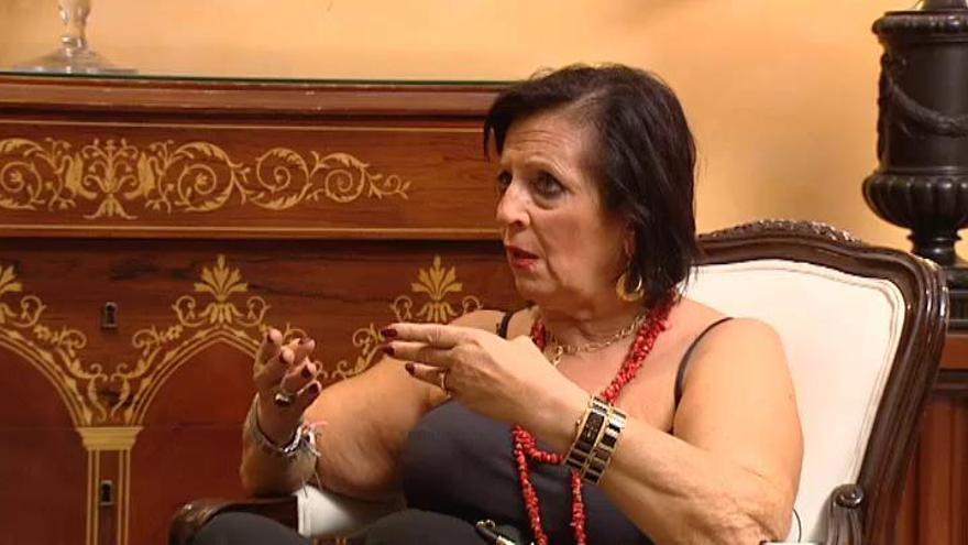 Abel dice ser insolvente y no pagará la exhumación de Dalí