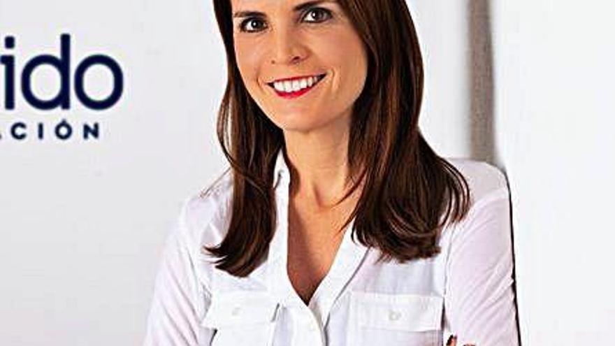 Cristina Jover, exDircom de PcComponentes, funda Sentido Comunicación