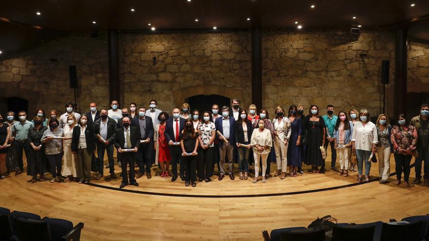 """Asturias, """"líder indiscutible"""" en atención a la infancia"""