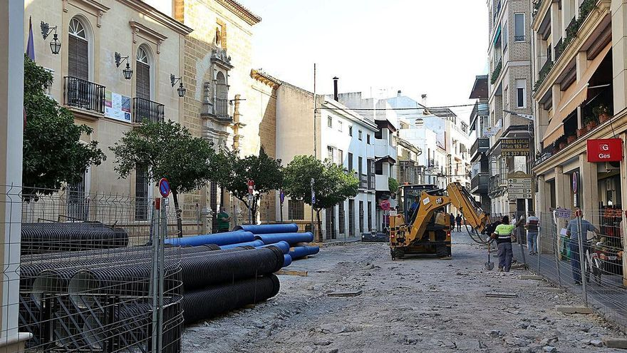 El Ayuntamiento de Montilla potenciará el desarrollo urbano «sostenible»