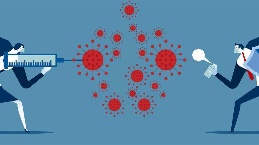 Los nuevos test de antígeno para la covid-19 cambian la perspectiva