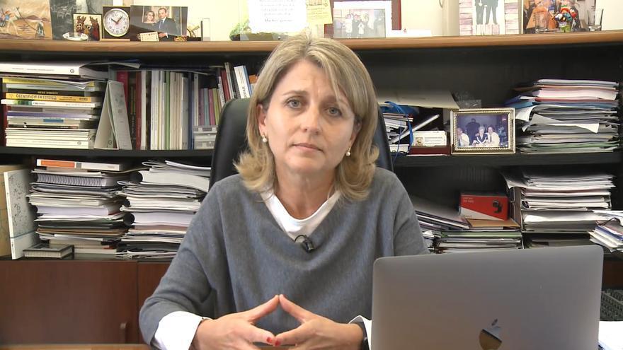 Estrella Núñez, sobre la investigación de Izpisua.