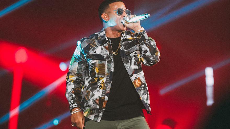 El Latin Fest se pasa a la Marina con Daddy Yankee, Farruko y Juan Magán