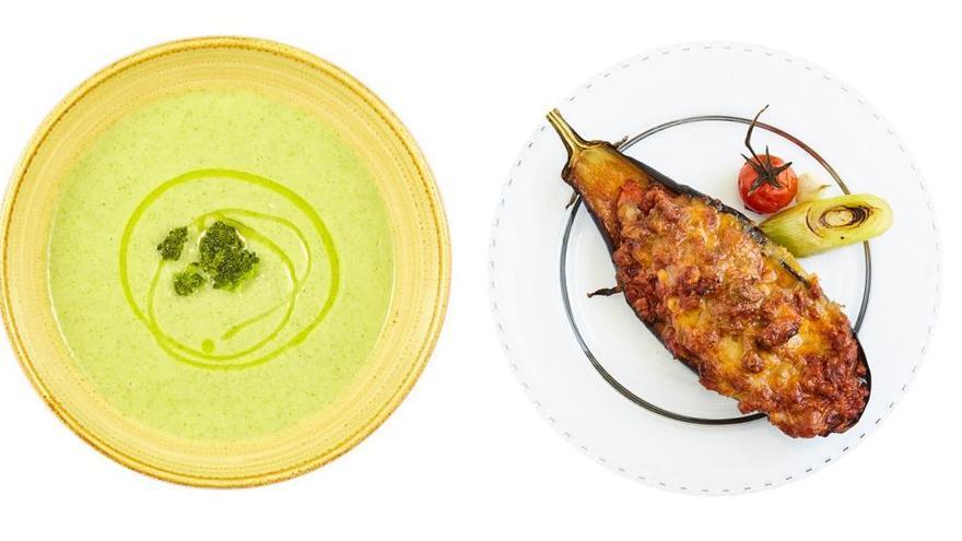 Catering s'Olivera, comida sana para llevar que permite ahorrar tiempo y dinero