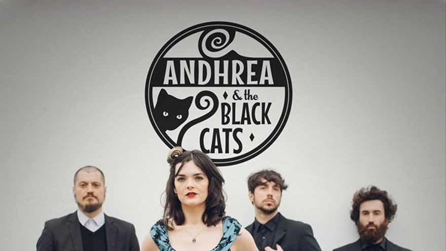 Andhrea and The Black Cats