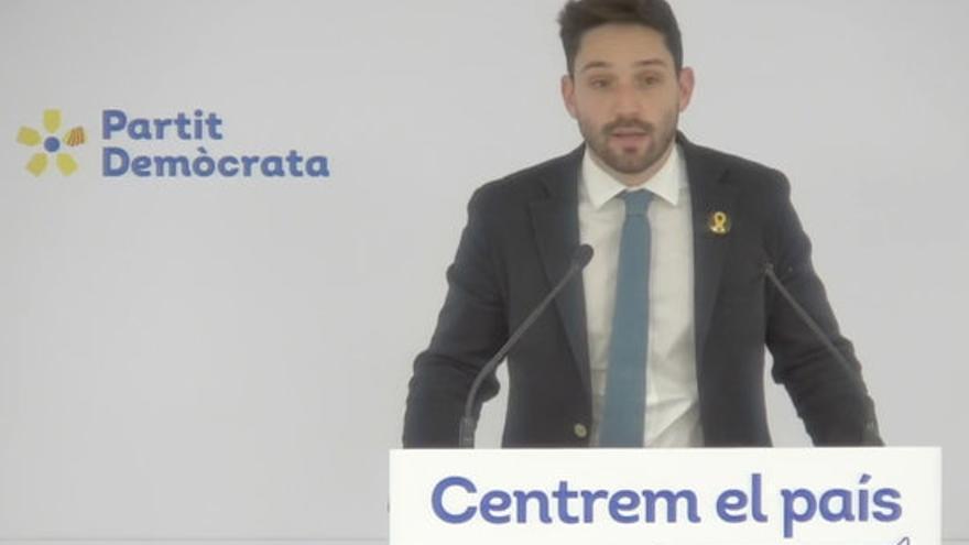 """El PDeCAT Alt Empordà critica """"l'opacitat"""" del Ministeri de Transició Ecològica davant el Parc Tramuntana"""