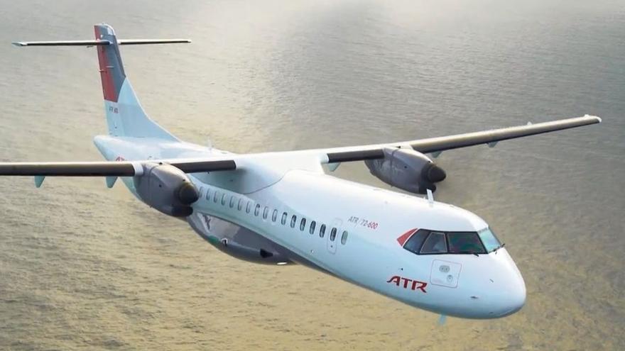 Neix la companyia aèria Air Catalogne