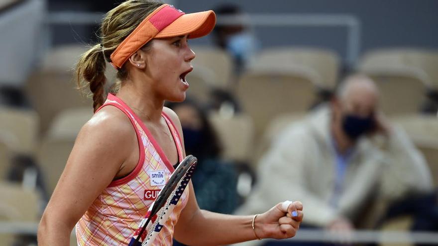 Sofia Kenin e Iga Swiatek disputarán la final femenina en Roland Garros