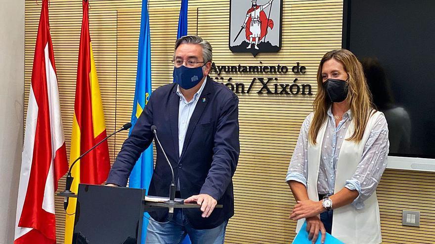 """El PP, sobre el Presupuesto del Estado: """"Es un expolio que hunde a Gijón en la miseria"""""""