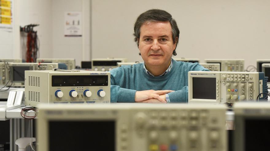 """Matías Liñán: """"En los próximos años se esperan beneficios increíbles"""""""