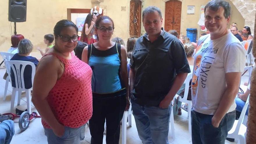 Compromís per Albalat renuncia a 2.380 euros en el estado de alarma