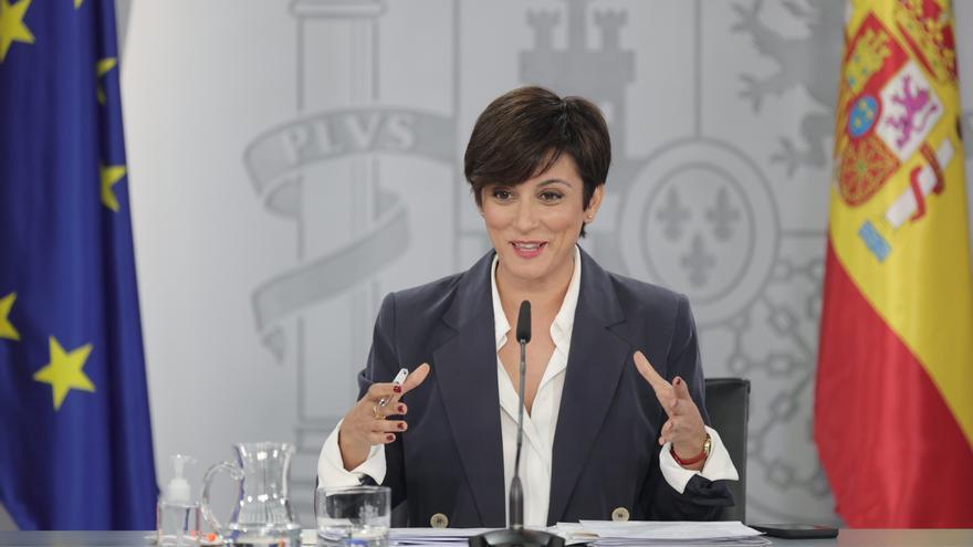 """El PSOE espera que """"en las próximas horas"""" se logre un acuerdo para la reforma laboral"""