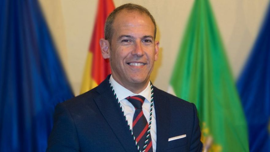 Un juzgado falla que Alfredo Aguilera incurre en incompatibilidad como alcalde de Malpartida de Cáceres