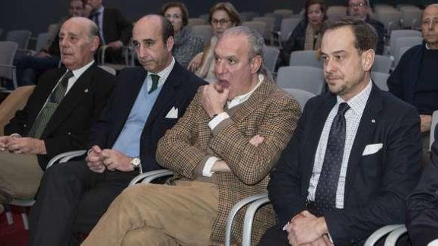"""Álvaro Marichalar: """"Los enemigos de España aún no saben que lo son, de ahí su nivel intelectual"""""""