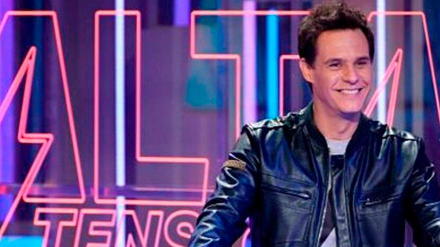 Telecinco retira Alta Tensión y toma una decisión histórica que no ha gustado
