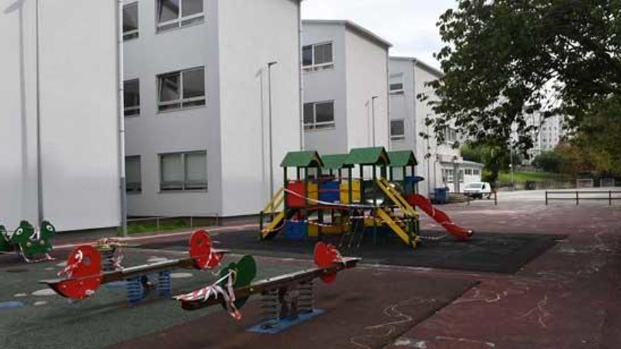 Suben los casos y los colegios afectados, pero no hay aulas cerradas en A Coruña y su comarca