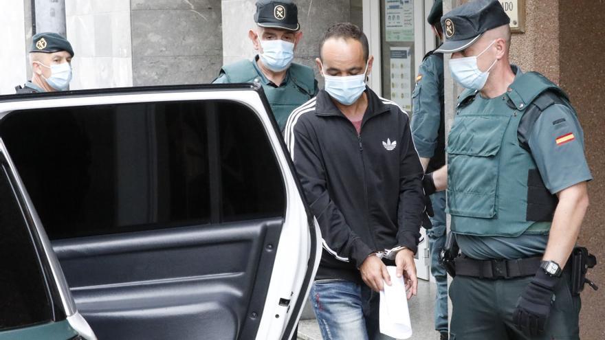 Tres acusados del asesinato de Ardines piden su excarcelación al cumplir dos años en prisión