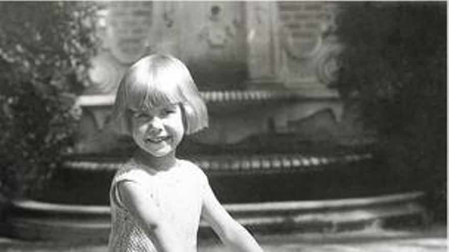Fotogalería: La vida de la Duquesa de Alba
