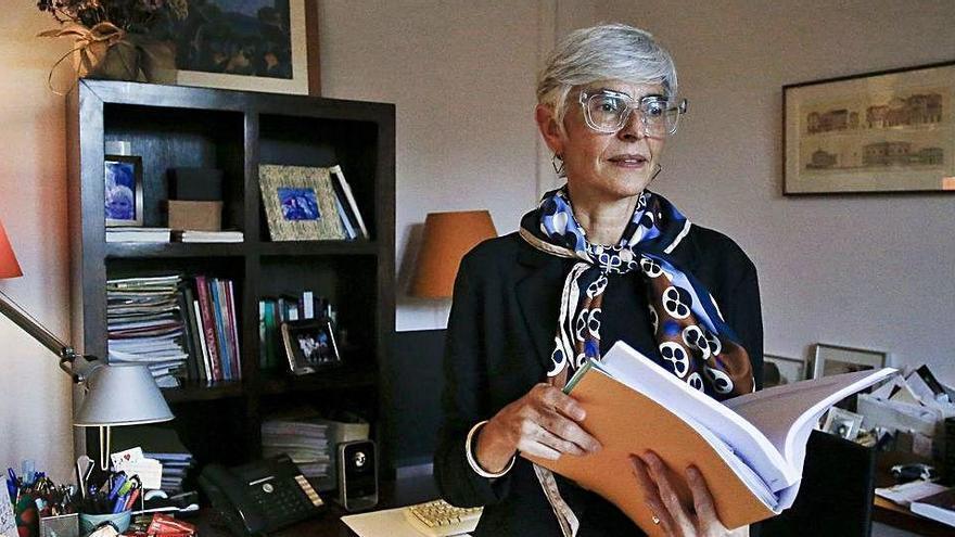L'advocada de Trapero avisa que  la sentència no pot ser revocada