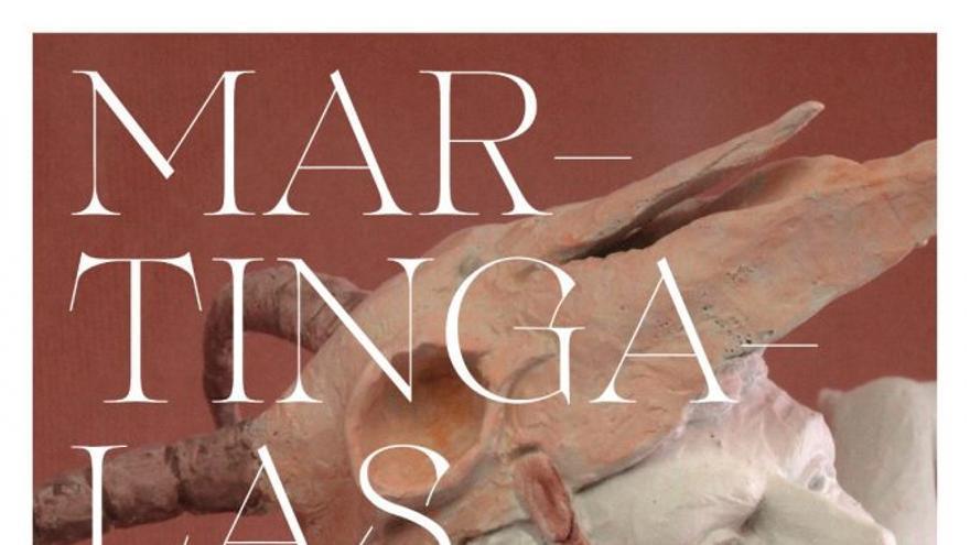 Exposición - Martingalas