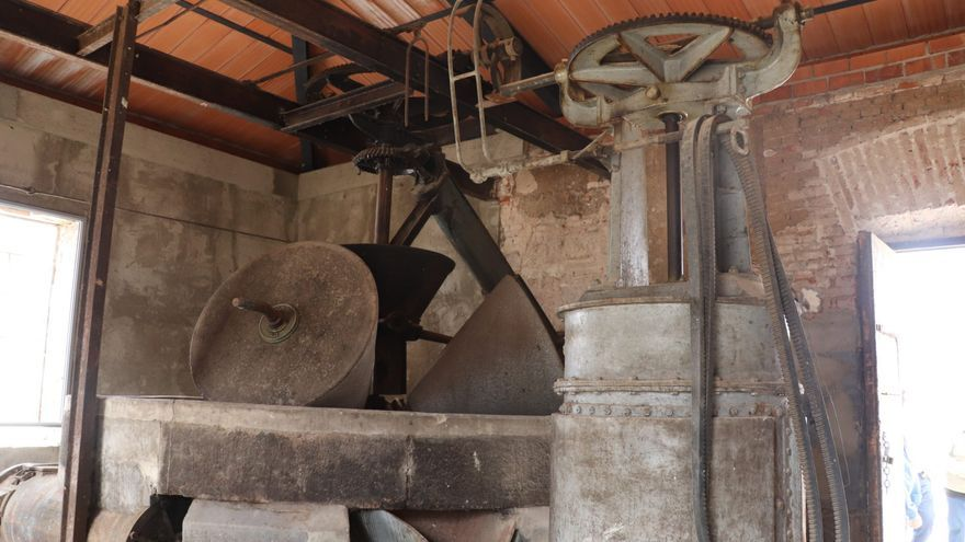 Villanueva de la Serena recibe un millón de euros para la rehabilitación del viejo molino