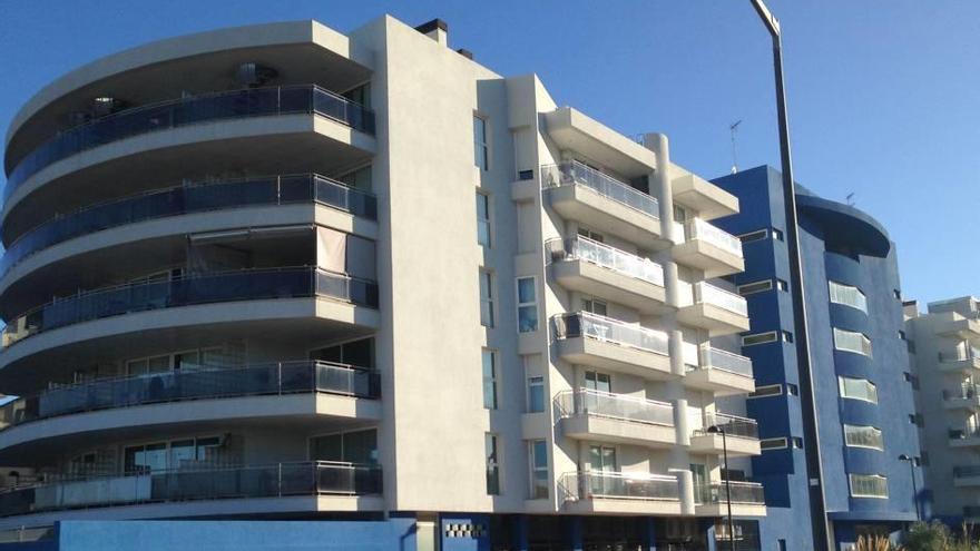 La Justicia no logra vender las casas de Juan Antonio Roca en Balears
