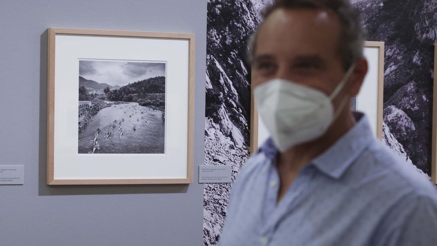 """La """"mirada clara"""" de Nicolás Muller llega al Bellas Artes"""