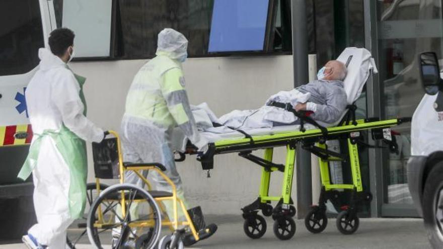 España suma 20.849 nuevos contagios por coronavirus y 535 muertos desde el viernes