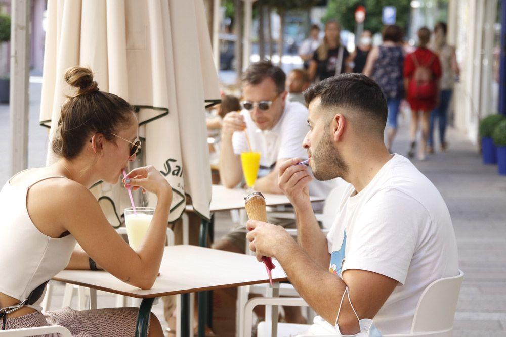 Al rico helado: los sabores del verano