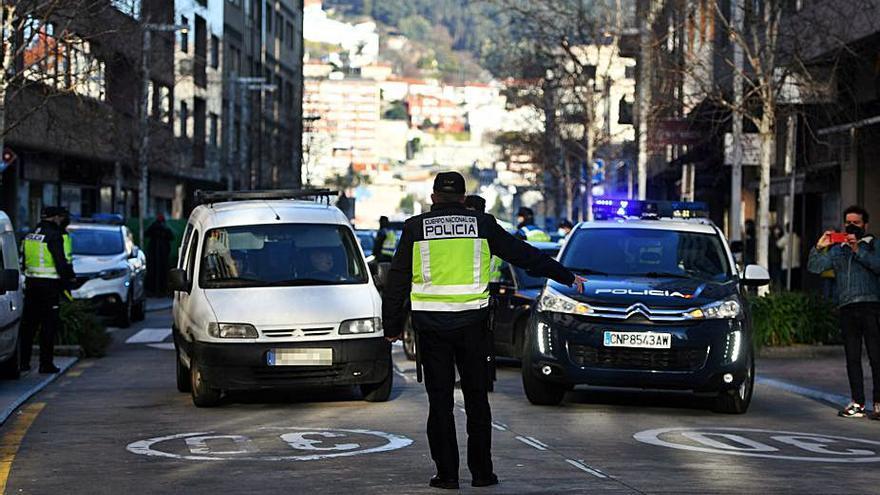 Pontevedra-O Salnés suma ya 90 víctimas con la muerte ayer de un hombre de 66 años con patologías previas