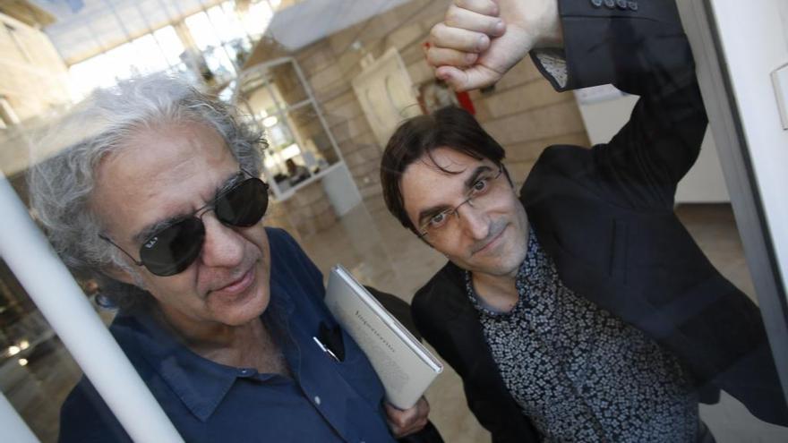 """""""En España se lee muy poco, y cada vez menos"""", alertan los autores"""