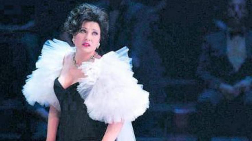 'La Bohème' y 'La Traviata' se trasladan al Alfredo Kraus en septiembre y octubre