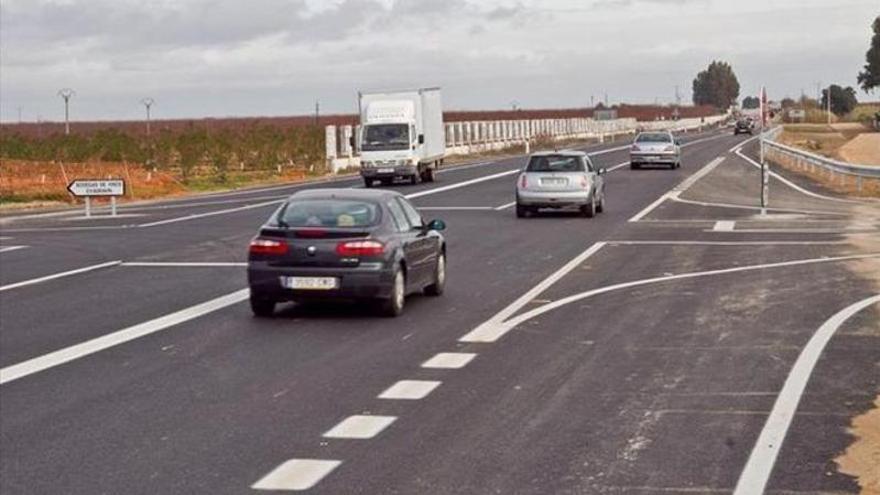 Ecologistas se opone a la autovía entre Badajoz y Olivenza