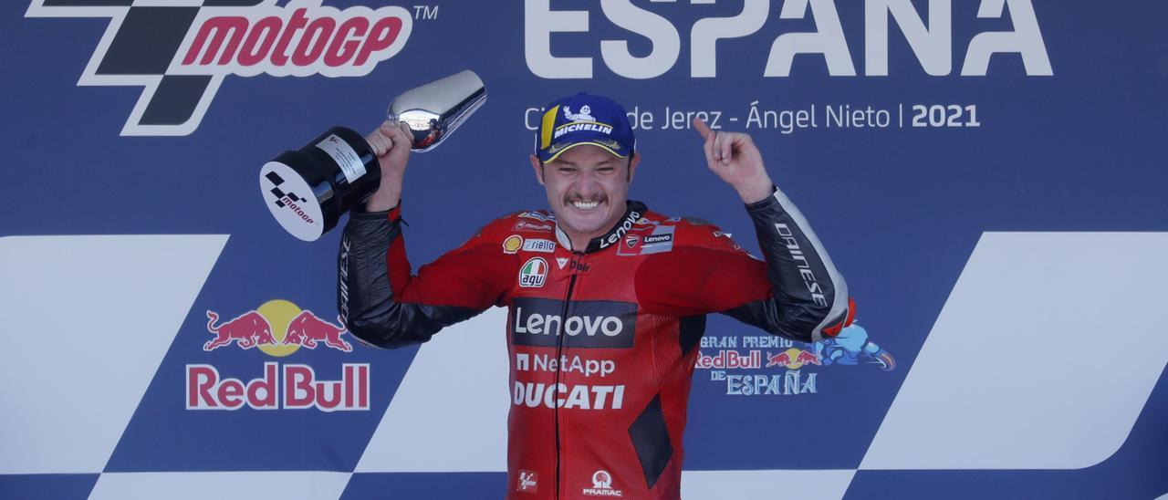 Gran  Premio de España de MotoGP