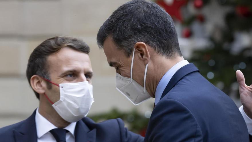 Felip VI i Pedro Sánchez anul·len la visita prevista a Martorell per la quarantena del president espanyol
