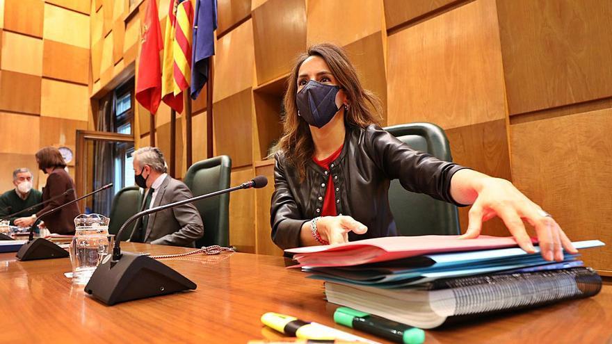 La izquierda pone condiciones al plan fiscal para captar inversión en Zaragoza