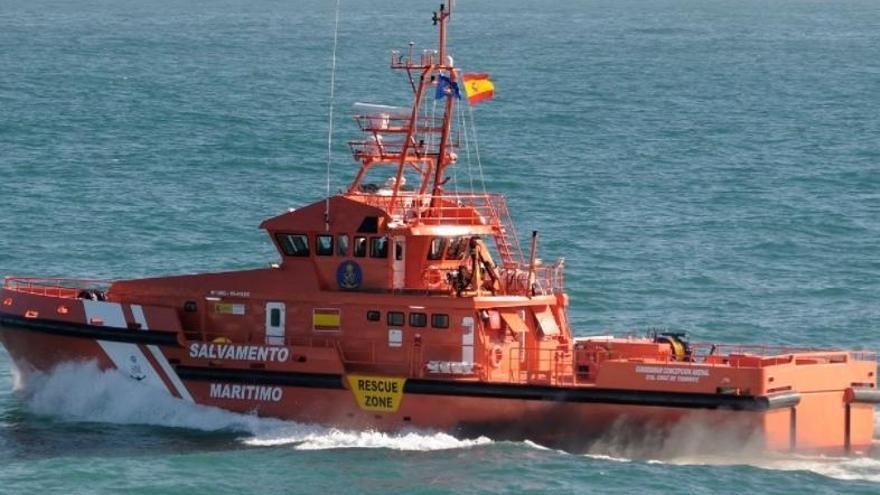 Al menos 58 fallecidos al hundirse una patera que se dirigía a Canarias